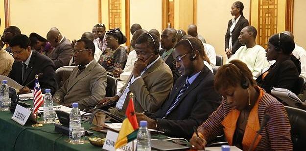 15 Afrika Ülkesinden Ortak Para Girişimi