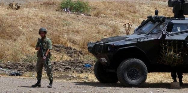 Hakkâri'de PKK'lılar Sivil Araca Ateş Açtı: 1 Ölü!