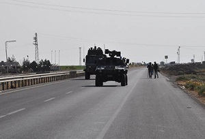 Cizre'de Çatışma: 1 Üsteğmen Hayatını Kaybetti!