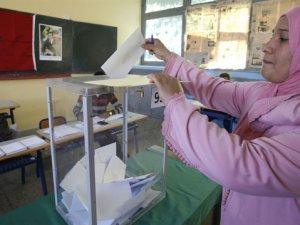 Fas'ta Sandıktan 'Adalet ve Kalkınma Partisi' Çıktı