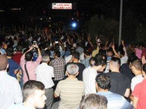 Algı Operasyonu Yapan Hürriyet Protesto Edildi