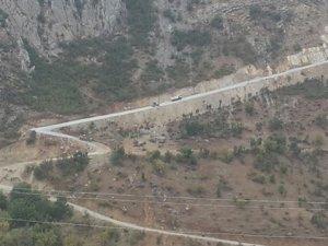 Dağlıca'da Bombalı Pusu: 16 Asker Hayatını Kaybetti