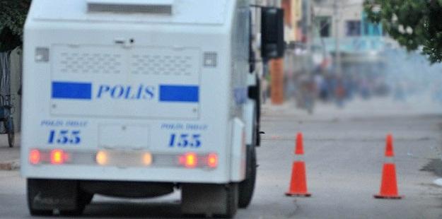 Mersin'de Polise Silahlı Saldırı!