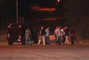 Mardin'de 5 İlçe 6 Ay 'Özel Güvenlik Bölgesi' İlan Edildi