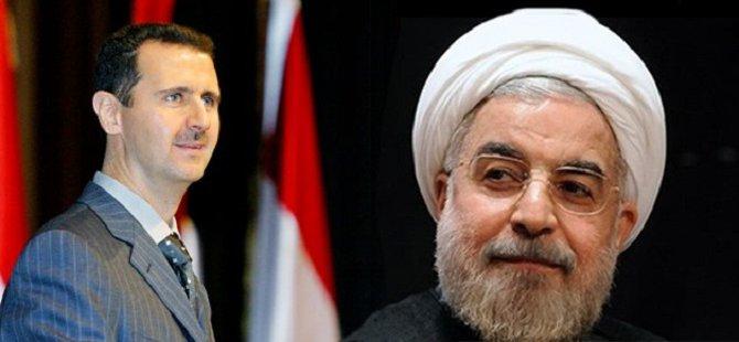 İran AB'nin Mültecilere Karşı Tavrından Rahatsızmış!