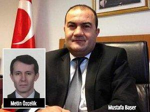 Metin Özçelik ile Mustafa Başer Hakkında İddianame
