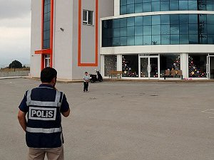 Bolu'da 'Paralel Devlet Yapılanması' Operasyonu