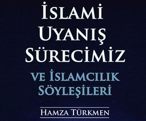 Ekin'den Yeni Kitap: İslami Uyanış Sürecimiz ve İslamcılık Söyleşileri