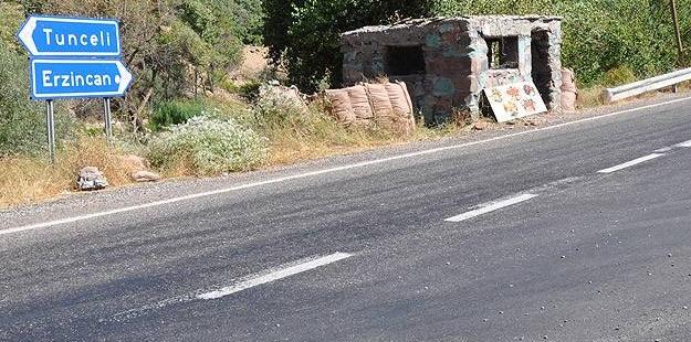 Tunceli'de PKK Saldırısı: 1 Polis Hayatını Kaybetti!
