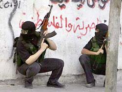 Siyonist İsrail Hamas Komutanını Kaçırdı