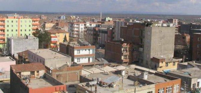 Bismil ve Cizre'de Sokağa Çıkma Yasağı İlan Edildi