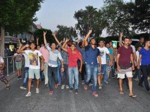 Ülkücüler Bu Defa da HDP'li Diye MHP'liyi Dövdü