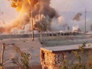 IŞİD'ten PYD/PKK Karargahına Bombalı Saldırı: 35 Ölü