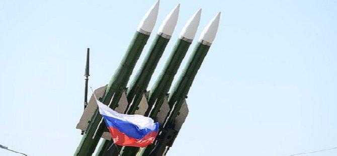 Rusya Askerlerini Suriye'ye Eğitim Amaçlı Gönderiyormuş