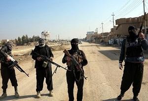 IŞİD, Norveçli ve Çinli İki Diplomatı Kaçırdı