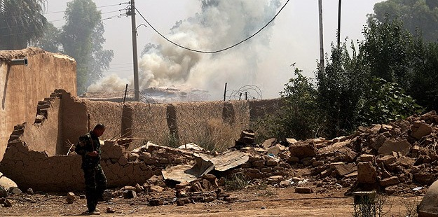 Irak'ta Şiddet Hadiseleri Devam Ediyor: 32 Ölü