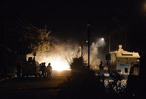 Patnos Kaymakamlığı'na PKK Saldırısı!