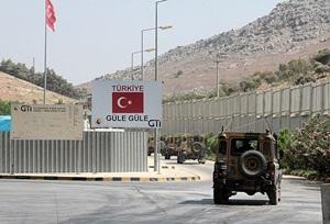 Reyhanlı'da Bir Asker Hayatını Kaybetti