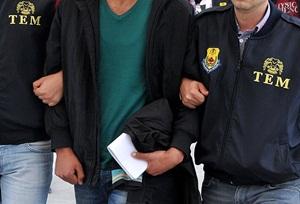 Derya Gönül Yardım ve Yataklık Suçundan Tutuklandı