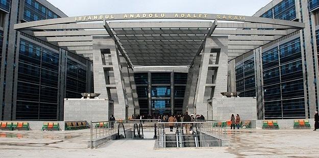 110 Hâkim ve Savcı Hakkında Gözaltı Kararı