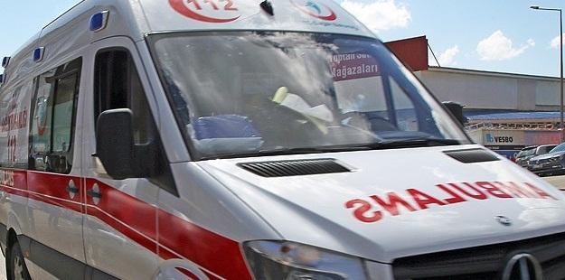 Nusaybin'de Çatışma: Bir Asker Yaralandı!