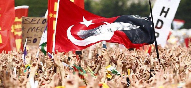 Vesayetin Kullanışlı Son Zemini: PKK