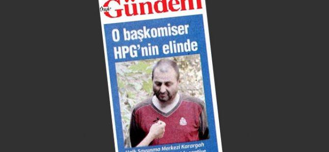 PKK Polis Diye Şizofreni Hastasını Kaçırmış