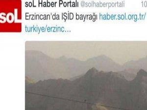 Sol Haber Yalanda Artık Sınır Tanımıyor