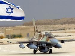 Gazze'ye Hava Saldırısı: 6 Filistinli Yaralandı