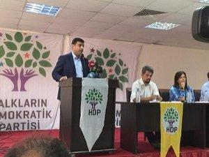 Demirtaş HDP'lileri Cuma Namazına Davet Etti (VİDEO)