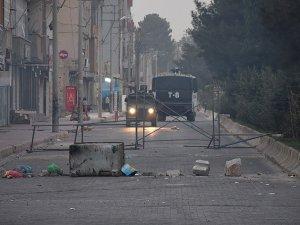 """""""Sur ve Cizre'de 6 PKK'lı Öldürüldü"""""""