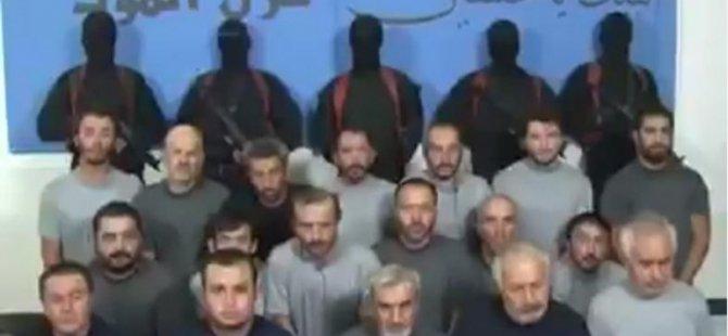 İşçileri Kaçıranların Derdi Suriye Direnişi!