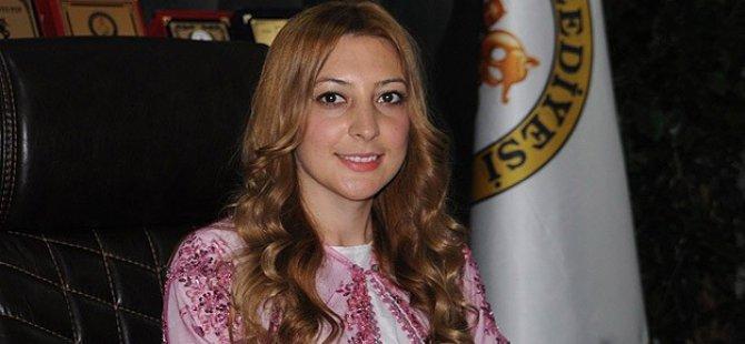 Eski Belediye Başkanı Leyla İmret'e Gözaltı