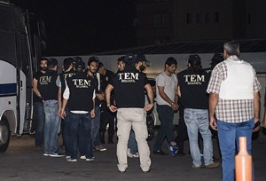 İstanbul'daki MLKP Operasyonunda 15 Tutuklama