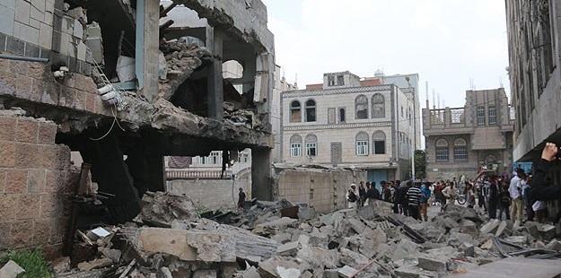 Yemen'de Şiddet Hadiseleri Devam Ediyor: 10 Ölü