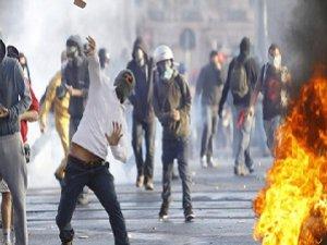 """""""PKK Hendek Kazarak Halkı Göçe Zorluyor"""""""