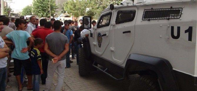 PKK'nın Bıraktığı Patlayıcı Çocukların Elinde Patladı