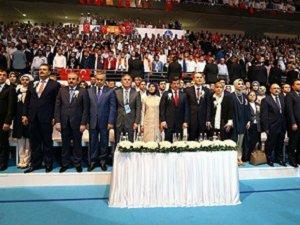AK Parti'de 3 Dönem Kuralında İstisna
