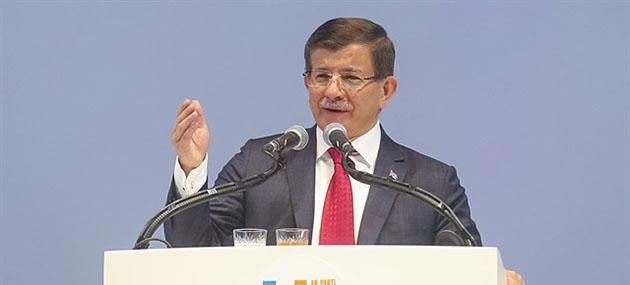 Ahmet Davutoğlu'ndan 31 Mart Seçimi ve Türkiye'nin Aktüel Sorunlarına Dair Tespit ve Öneriler