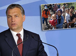 Macaristan Başbakanı: Avrupa Erdoğan'a Dua Etsin!