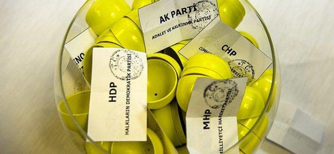 Bitlis Valiliğinden 'Taşımalı Oy Kullandırma' Talebi