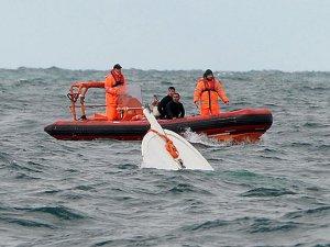 Sığınmacıları Taşıyan Tekne Alabora Oldu: 34 Ölü
