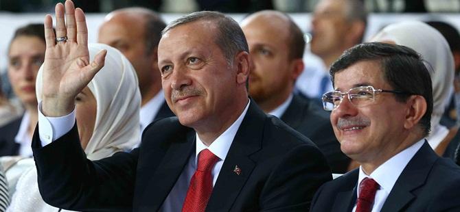 """""""Davutoğlu Deneyimi"""""""