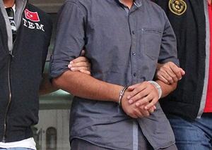 Bitlis'teki PKK Operasyonunda 2 Tutuklama