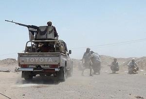 Yemen'deki Çatışmalarda 98 Husi Militanı Öldü