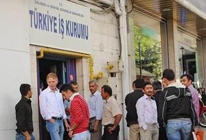 """Türkiye'nin """"Genç İşsizlik"""" Oranı Avrupa'dan Düşük"""