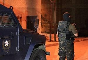 Şırnak'ta PKK Operasyonu: 13 Gözaltı