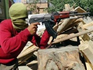 6 Ayda 618 PKK'lı Örgütten Kaçıp Teslim Oldu
