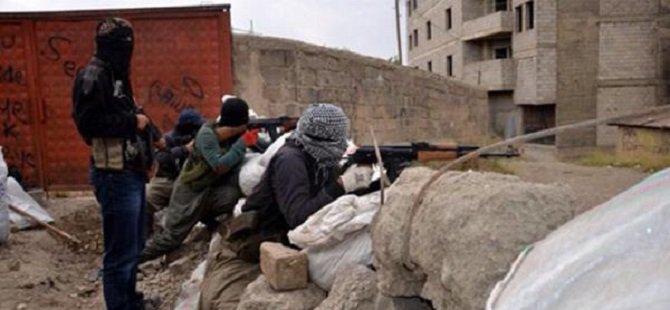 PKK Hendek Politikasına Devam Ediyor!