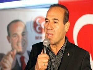 MHP'Lİ Başkandan Tek Parti Diktasını Aratmayan Sözler